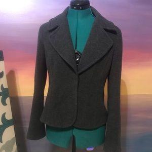 Theory Wool Jacket/Blazer